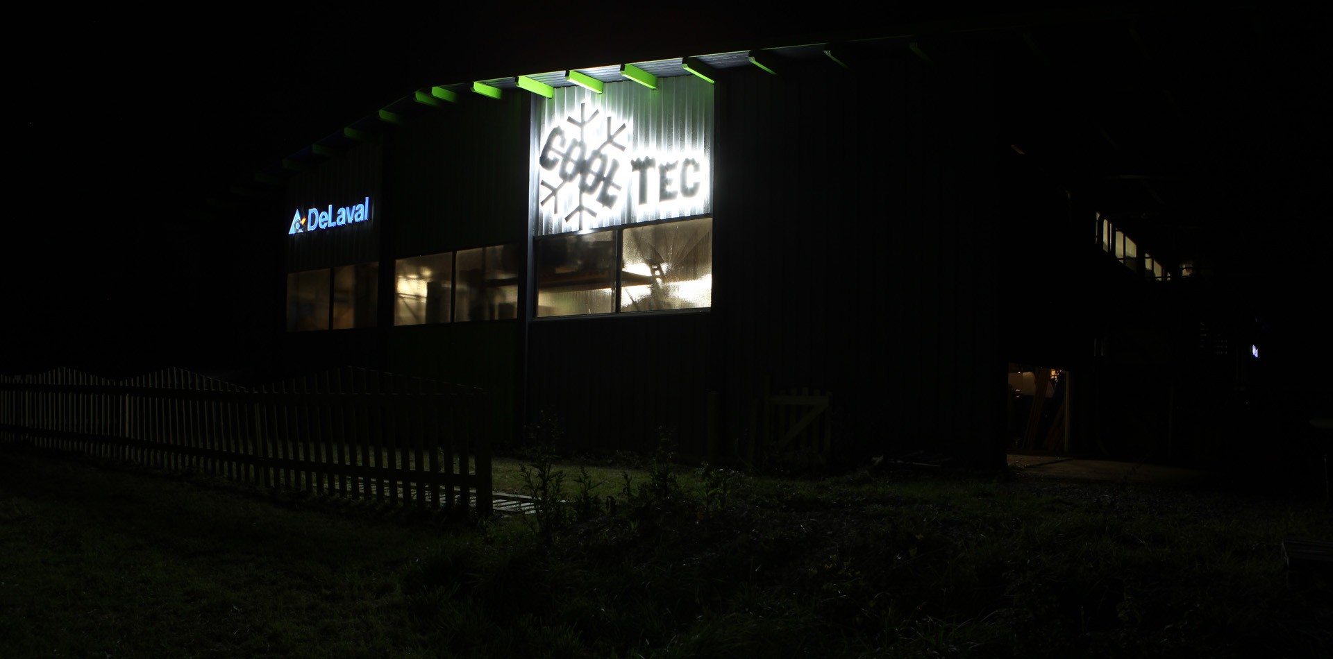 Kälte- und Klimatechnik Cool-Tec in Fluorn-Winzeln!
